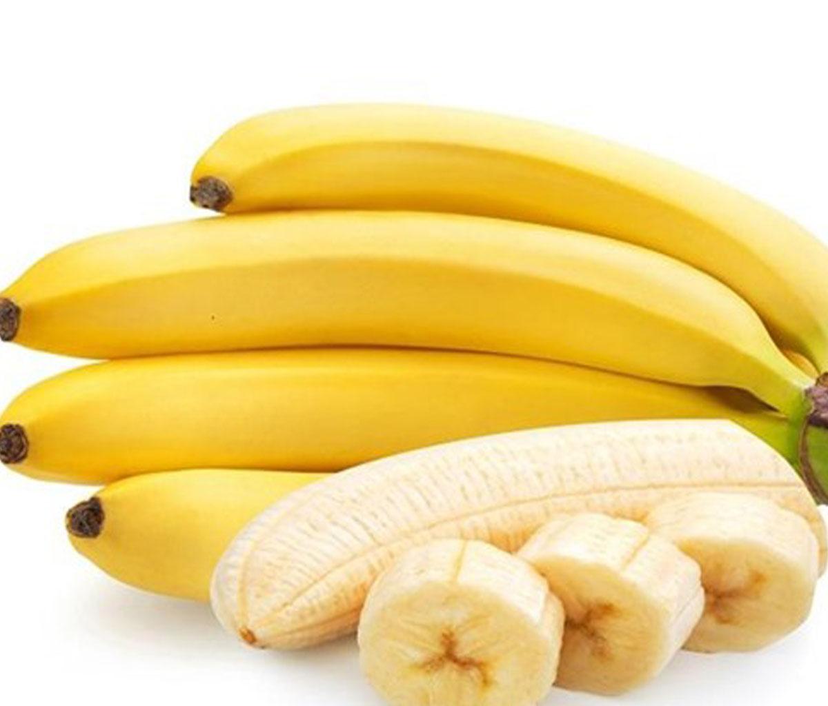 تفسير حلم الموز في منام العزباء