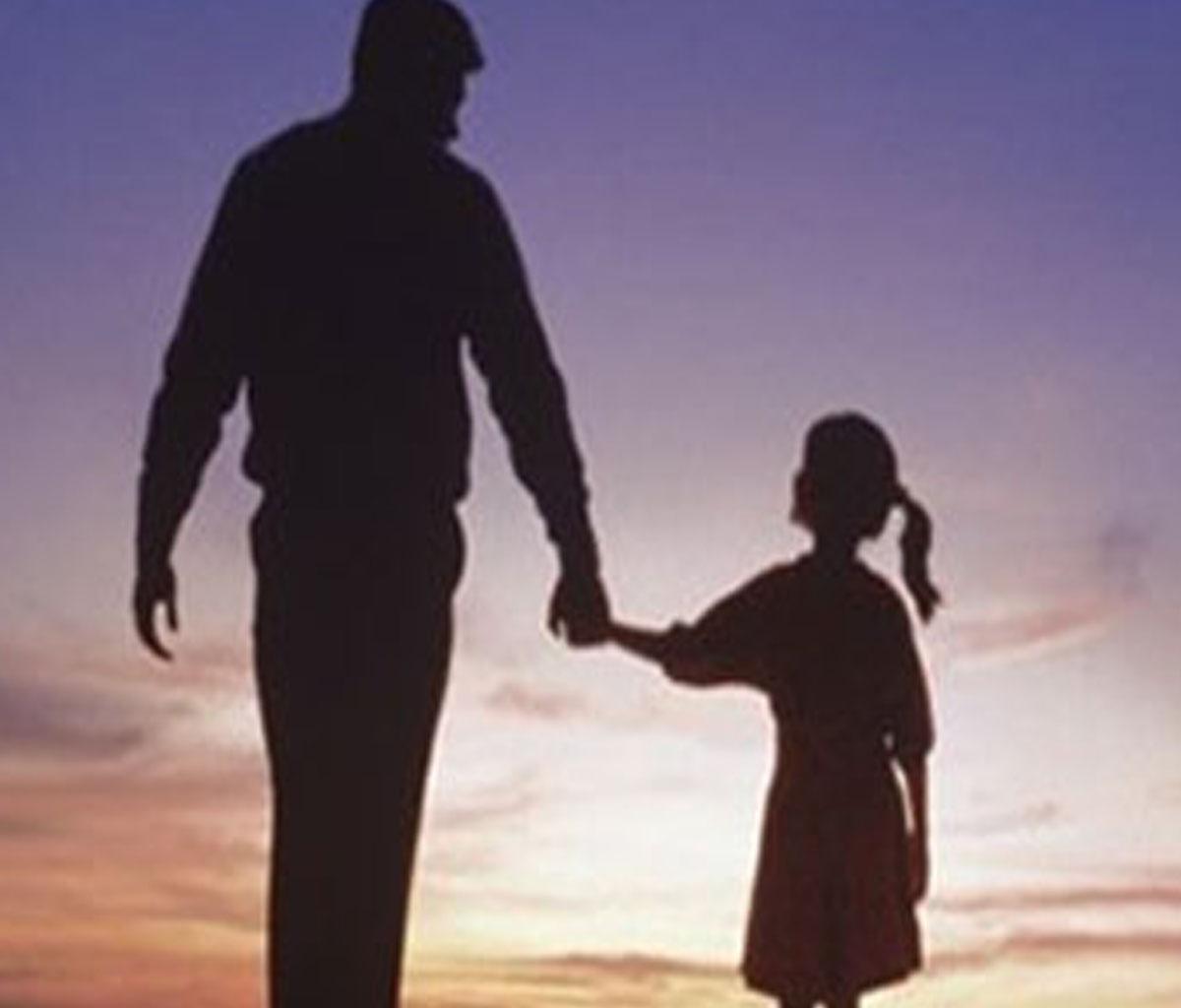 تفسير حلم الوالد ( الاب ) في منام المتزوجة