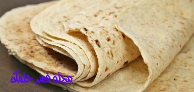 تفسير حلم رؤية الخبز في المنام للأرملة