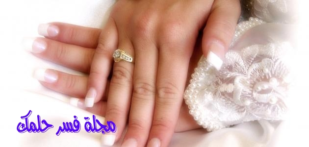 حلم العرس للحامل في المنام لابن سيرين