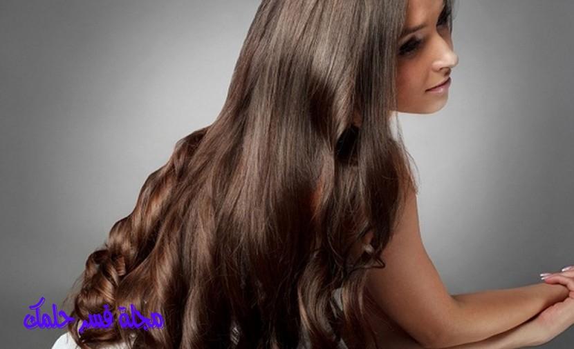 الشعر الطويل للبنت العزباء في المنام بالتفصيل لابن سيرين
