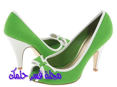 تفسير حلم شراء حذاء جديد للعزباء في المنام