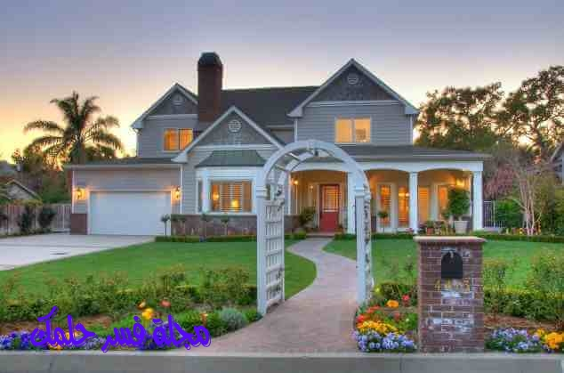 حلم البيت الجديد في المنام للعزباء والرجل الأعزب