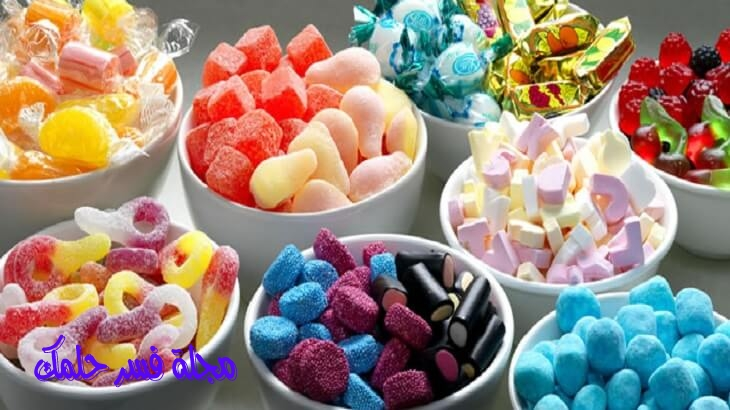 حلم الحلويات للعزباء في المنام لابن سيرين بالتفصيل احلامي دوت نت
