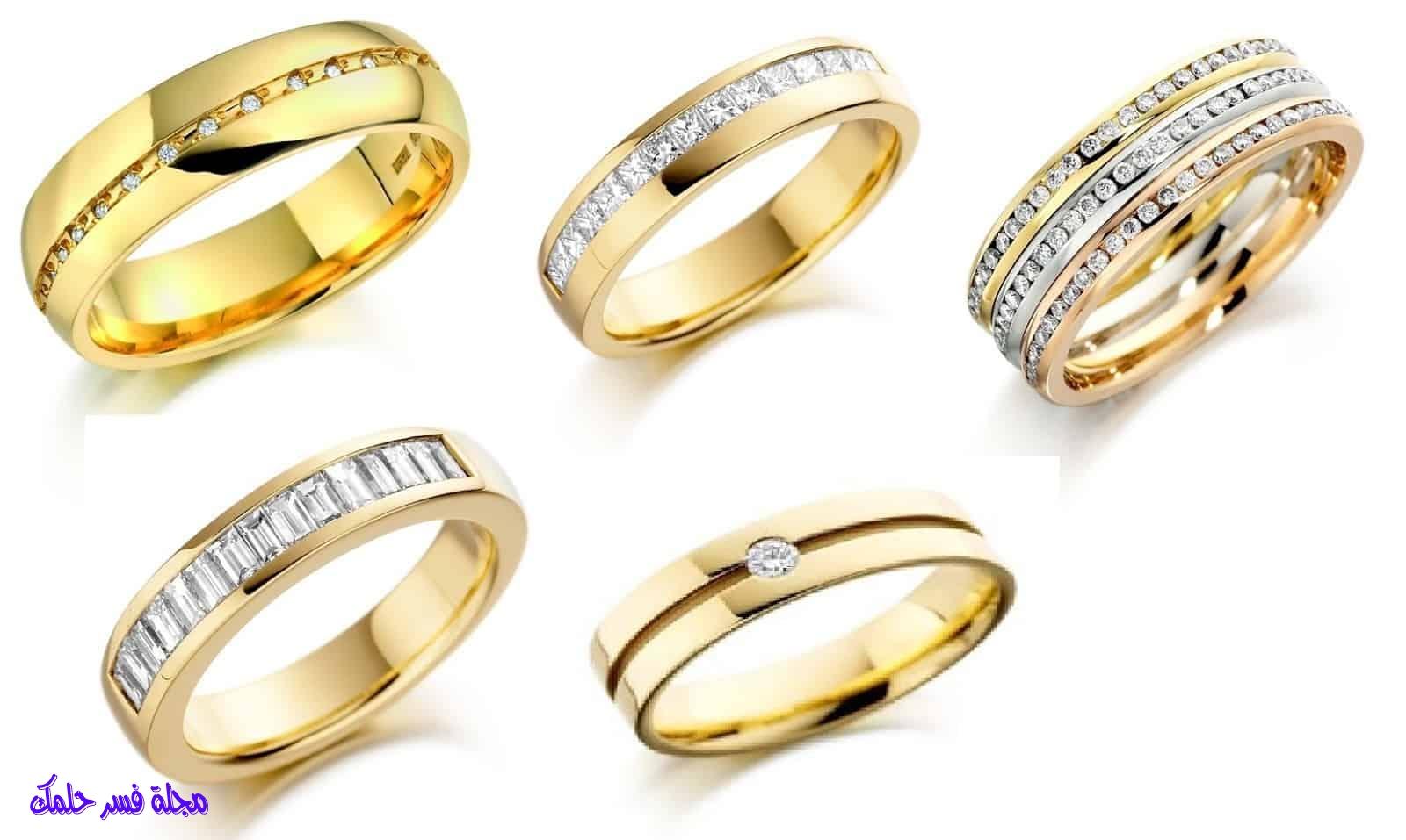 حلم الخاتم للمتزوجة في المنام لابن سيرين – حلم الخاتم للمرأة