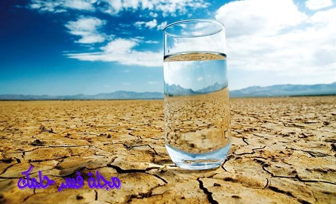 حلم الميت عطش في المنام – حلم الميت يطلب الماء في المنام لابن سيرين