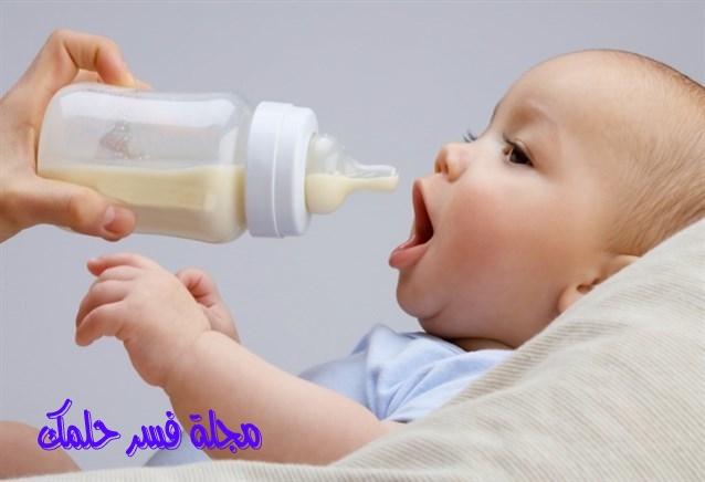 حلم نزول الحليب من الثدي للعزباء بالتفصيل لابن سيرين