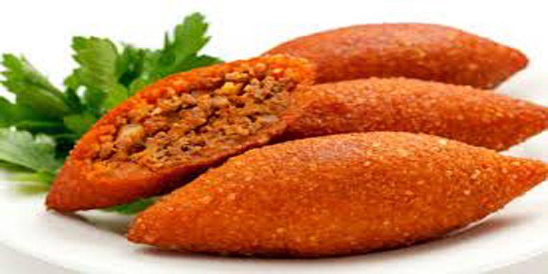 طريقة عمل الكبة التركية المقلية ..لذيذة ومقرمشة ومذاقها ولا أروع