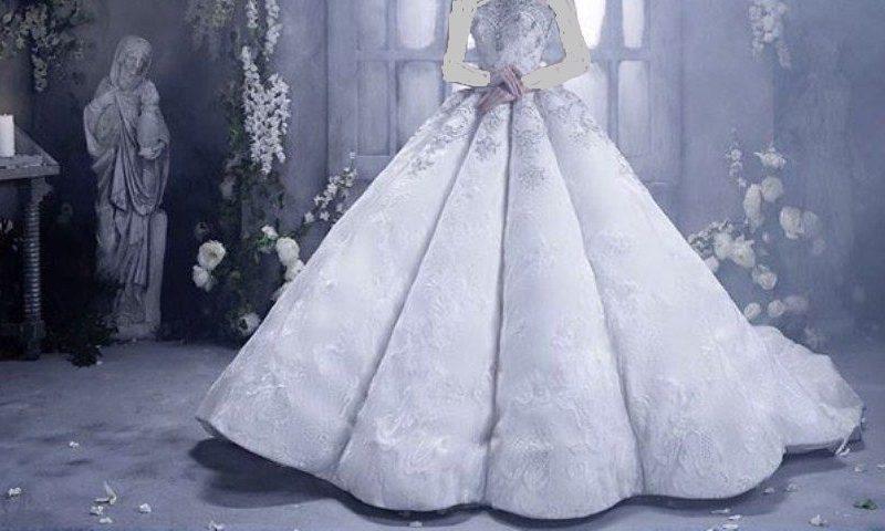 تفسير رؤية ارتداء الفستان ذو اللون الأبيض في المنام