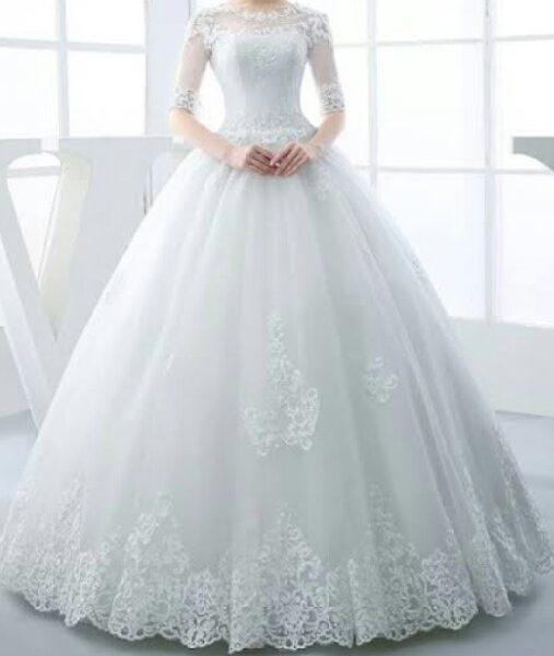 تفسير الفستان الابيض للعزباء في الحلم حلمت فستان ابيض وانا عزباء في المنام