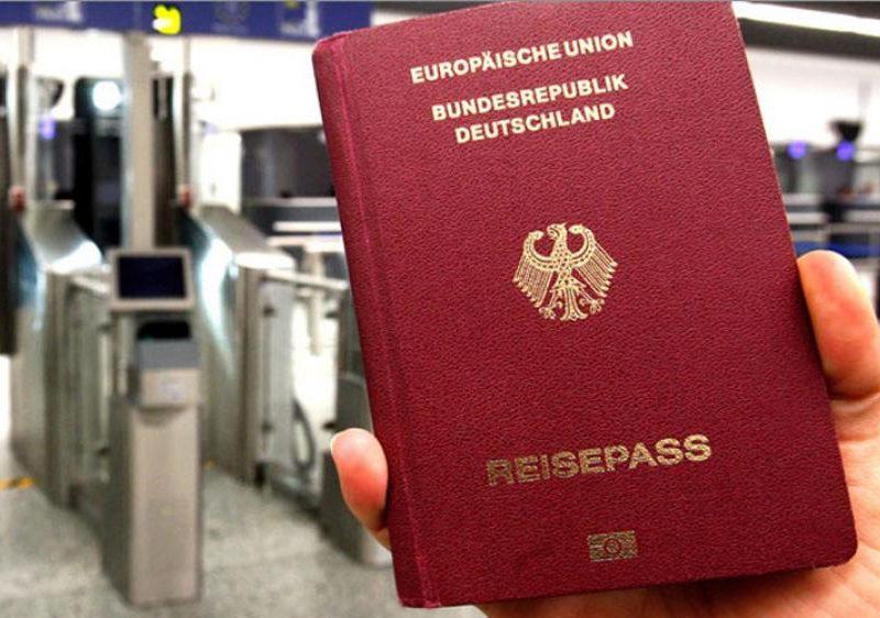 تعرف على سعر الحصول على الجنسية الالمانية لكل ورقة في الطلب بالتفصيل