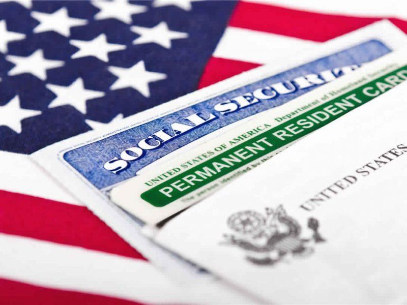 كيفية التحقق من حالة طلب الهجرة في الولايات المتحدة