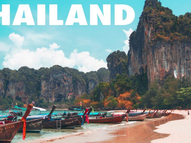 كيف تعيش في تايلاند