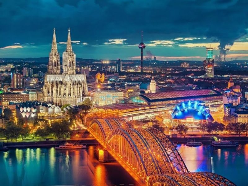 حقائق مذهلة لا تعرفها عن المانيا ؟