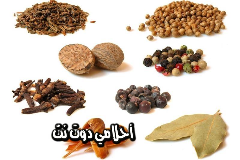 فوائد النباتات الطبية