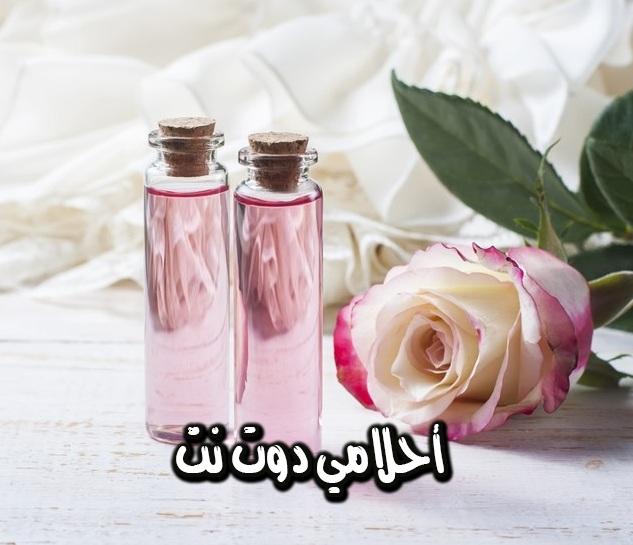 فوائد ماء الورد لأمراض المعدة