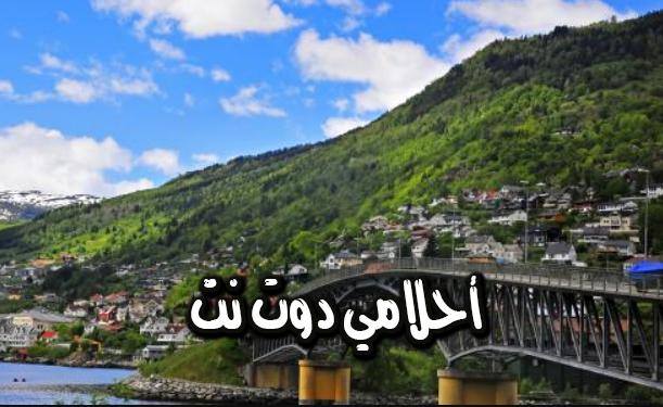 الهجرة إلى النرويج