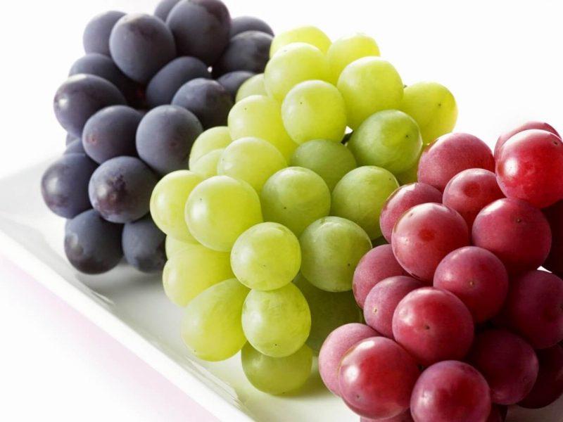 تفسير رؤية ثمار العنب في المنام