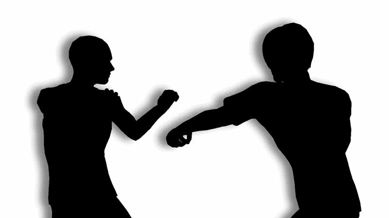 تفسير و معنى التعرض للضرب في المنام