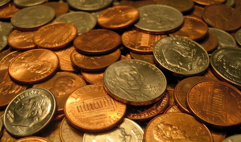 تفسير حلم العملات المعدنية في المنام