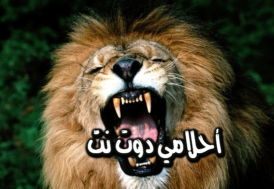 تفسير رؤية اسنان الحيوانات في المنام