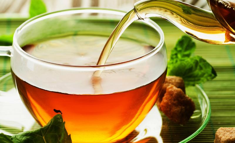 الآثار الجانبية لشاي المسنين– تعرف على بعض فوائد الشاي الأسود