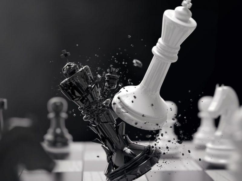 تفسير حلم الشطرنج في المنام للرجل والمرأة المتزوجة والحامل والعزباء