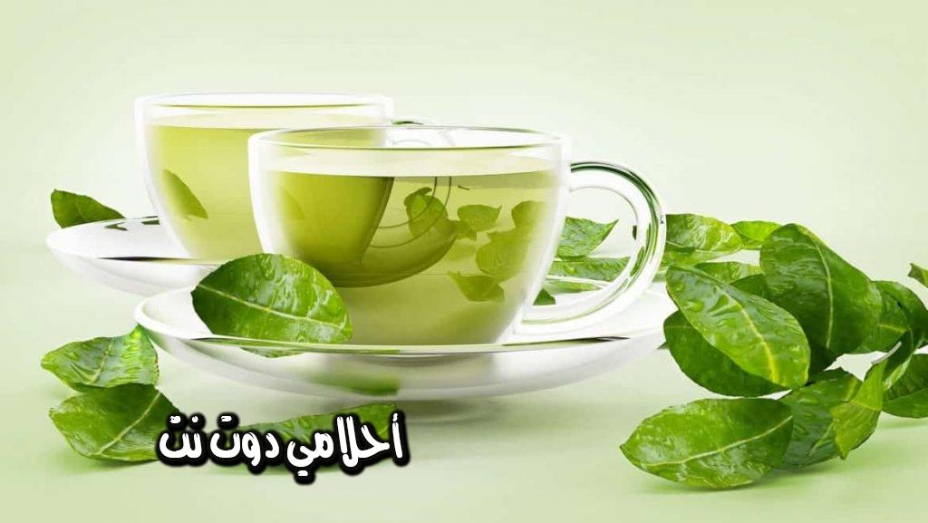 مخاطر مرتبطة بالشاي الاخضر