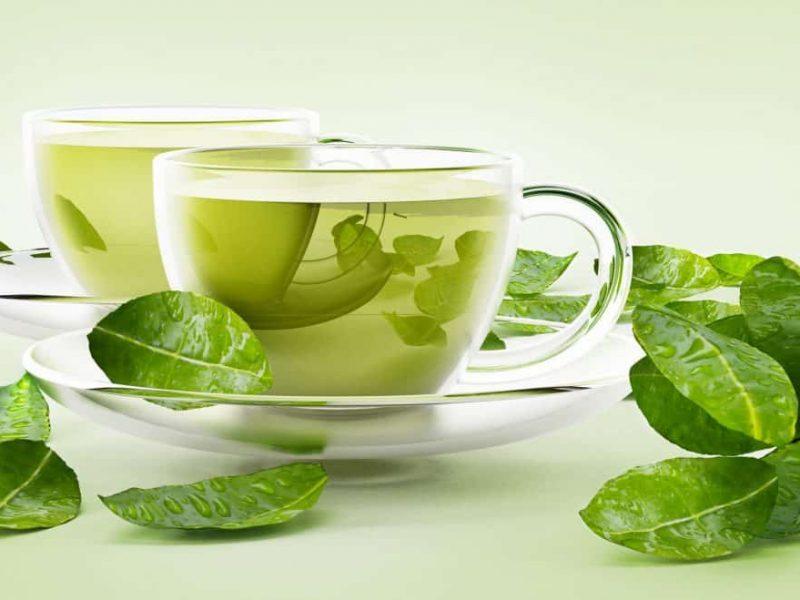 مخاطر مرتبطة بالشاي الاخضر – اهم فوائد الشاي الاخضر