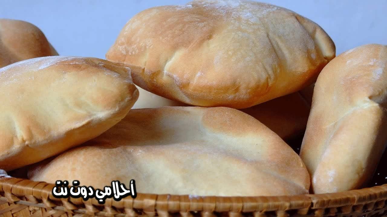 تفسير حلم اكل الخبز للعزباء والمتزوجة والحامل والرجل زيادة