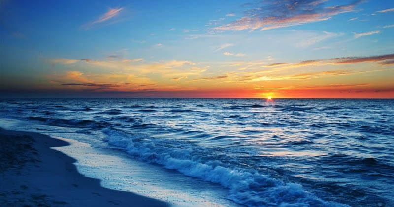 تفسير رؤية البحار في المنام
