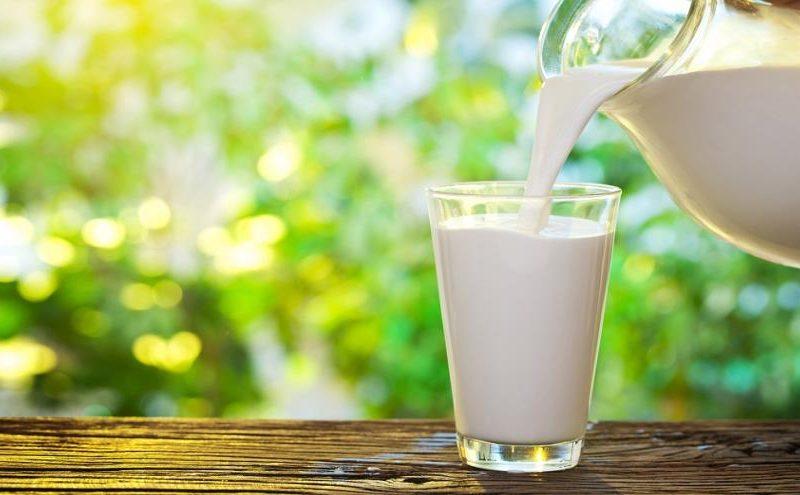 تفسير حلم الحليب في المنام - رؤية الجبن الجاف الصلب في المنام - حلم اللبن  في المنام للمتزوجة