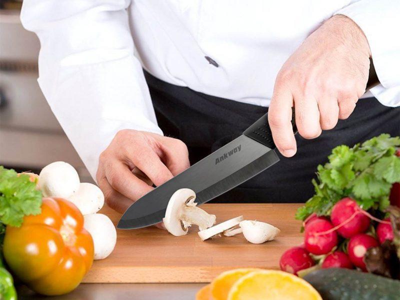 تفسير رؤية السكين في المنام