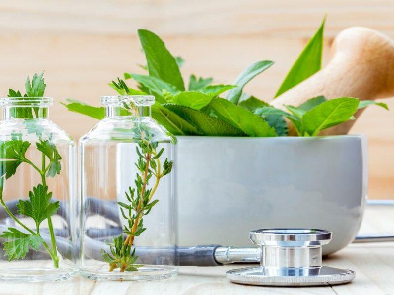 5 أعشاب لتخفيف التهاب المفاصل