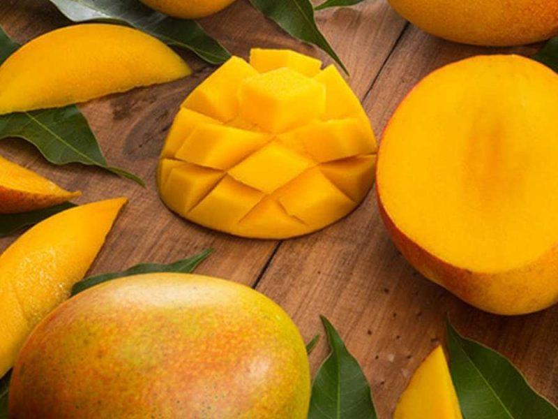 تفسير رؤية تناول ثمار فاكهة المانجو في المنام