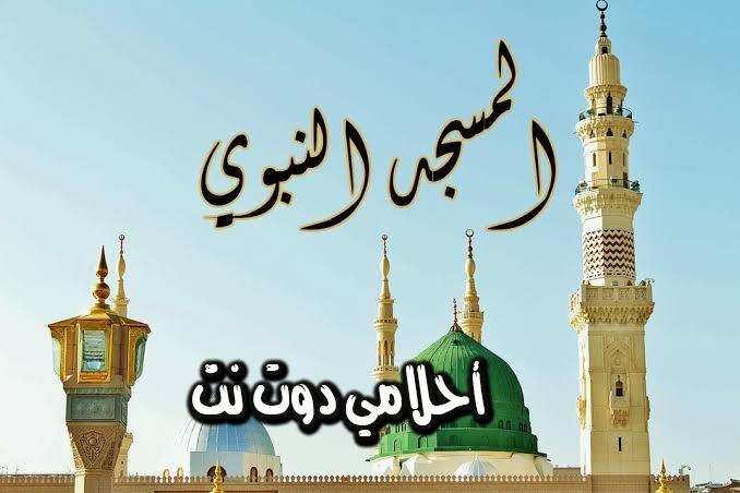 تفسير رؤية زيارة المسجد النبوي في المنام