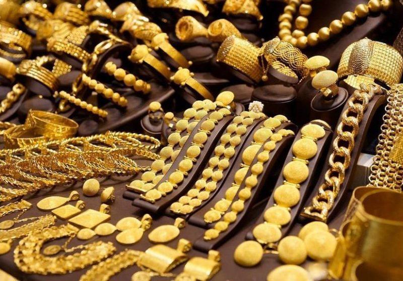 اسعار الذهب العالمي مباشرة لليوم الاربعاء 24/2/2021