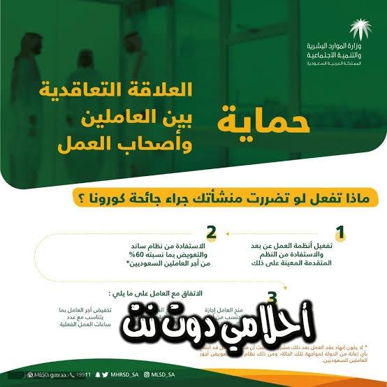 مميزات إلغاء نظام الكفالة الجديد في السعودية